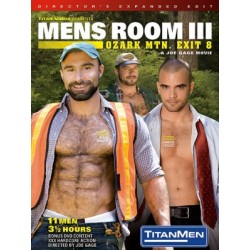 Men`s Room III (Dir. Exp. Ed.) DVD (03866D)