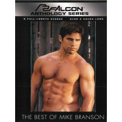 Best of Mike Branson Anthology DVD (03926D)