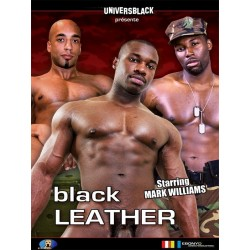 Black Leather #1 DVD (14713D)