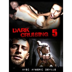 Dark Cruising #5 DVD (14617D)
