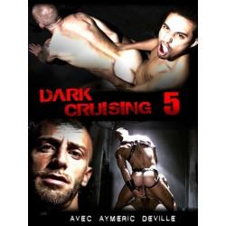 Dark Cruising #5 DVD (14617D)