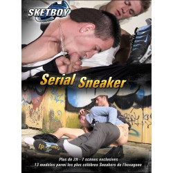 Serial Sneaker #1 DVD (14629D)