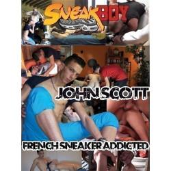 John Scott, French Sneaker Addicted DVD (14640D)