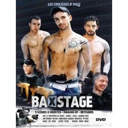 BaXstage DVD (14649D)