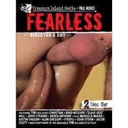 Fearless 2-DVD-Set (04196D)