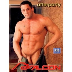 Afterparty (FVP-185) DVD (04276D)