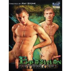 Exposition Gettin Off DVD (14280D)