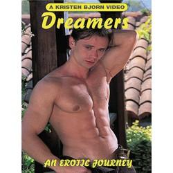 Dreamers: An Erotic Journey DVD (04966D)