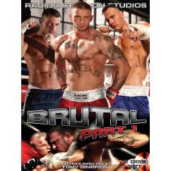 Brutal #1 2-DVD-Set (06656D)