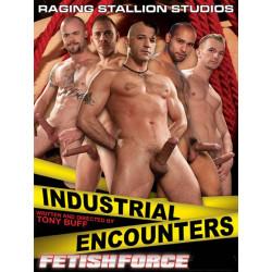 Industrial Encounters DVD (06866D)