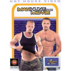 Manhunt. The Movie DVD (01717D)