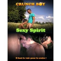 Sexy Spirit DVD (14647D)