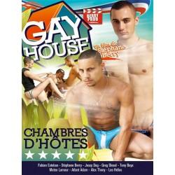 Chambres D`Hotes DVD (14779D)