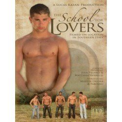 School for Lovers DVD (02897D)