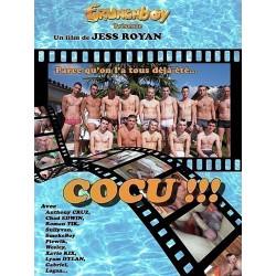 Cocu!!! DVD (14619D)