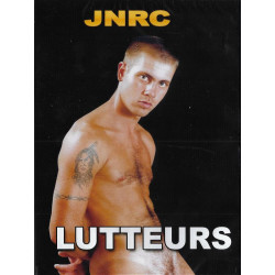 Lutteurs DVD (14747D)
