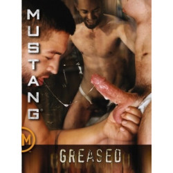 Greased (Mustang) DVD (03987D)