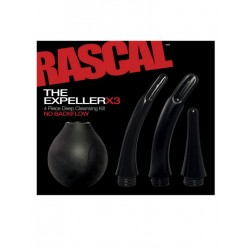 The Expeller X3 (Rascal Toys) (T4967)