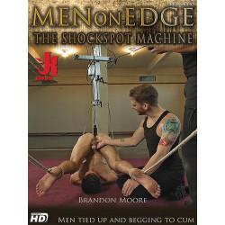 The Shockspot Machine DVD (Men On Edge) (14902D)