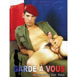 Garde a Vous DVD (14750D)