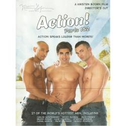 Action 1+2 2-DVD-Set (04427D)