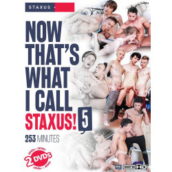 Now That`s What I Call Staxus! #5 2-DVD-Set (14728D)
