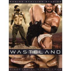 Wasteland DVD (14738D)