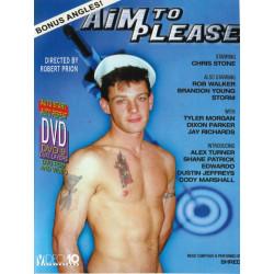 Aim to Please DVD (06517D)