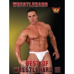 Best of Wrestlehard 3 DVD (06637D)