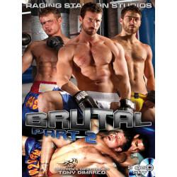 Brutal #2 2-DVD-Set (06657D)