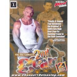 2nd Gear DVD