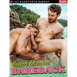 Beach Blanket Bareback DVD (14347D)