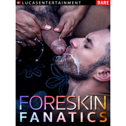 Foreskin Fanatics DVD (14388D)