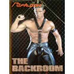 Backroom DVD (02278D)