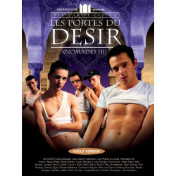 Les Portes Du Desir (Nomades III) DVD (Cadinot) (02348D)