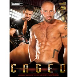 Caged DVD (15038D)