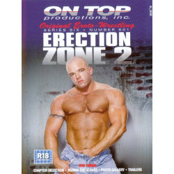 Erection Zone 2 DVD (03288D)
