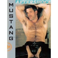 Aftershock 1 DVD