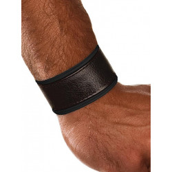 Colt Leather Wrist Strap - Black (T0107)