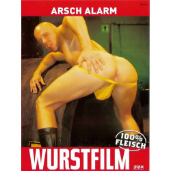 Arsch Alarm DVD (05968D)