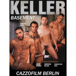 Keller - Basement DVD (06398D)