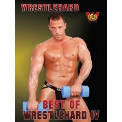 Best of Wrestlehard 4 DVD (06638D)