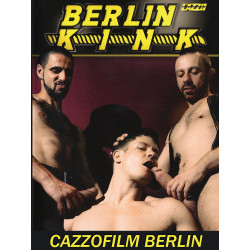 Berlin Kink DVD (15122D)