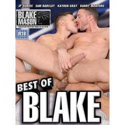 Best Of Blake DVD (14582D)