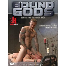 Beating The Obedience Back DVD (Bound Gods) (15104D)
