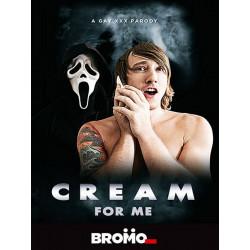 Cream For Me: A Gay XXX Parody DVD (14709D)