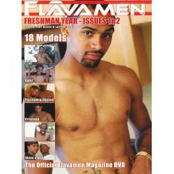 Freshman Year 1-2 DVD (05124D)