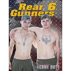 Rear Gunners #6 DVD (14979D)