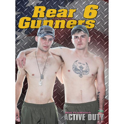 Rear Gunners #6 DVD (14979D)