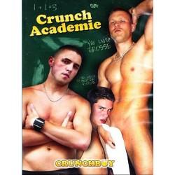 Crunch Academie 2-DVD-Set (14685D)